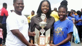 Tobago Junior Pan Competition