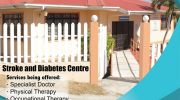 Stroke & Diabetes Centre Poised To Provide Enhanced Rehabilitation Services