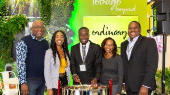 Destination Tobago Increases Visibility