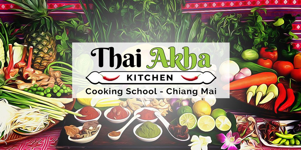 Thai Akha Kitchen - Cooking Class Chiang Mai