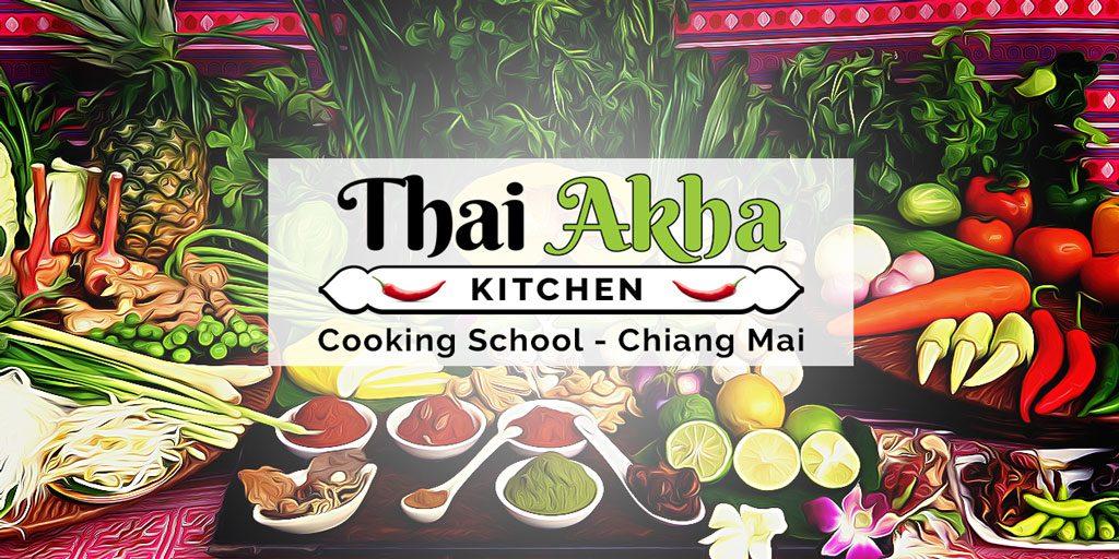 Thai Akha Kitchen - Cooking Class Chiang Mai