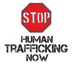 Image result for anti human trafficking bill