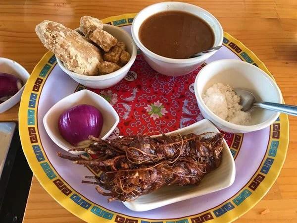 Phad Thai Sauce Ingredients