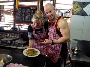 Thai Cooking Lessons Oct 2015