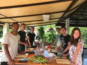 Cooking School Koh Tao