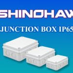 SHINOHAWA: Junction box IP65