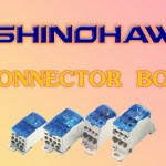 SHINOHAWA: connector-box