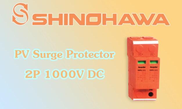 SHINOHAWA: PV-Surge-Protector