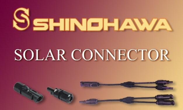SHINOHAWA: เคเบิ้ลแกลนทองเหลืองชุบนิกเกิ้ล-NPT