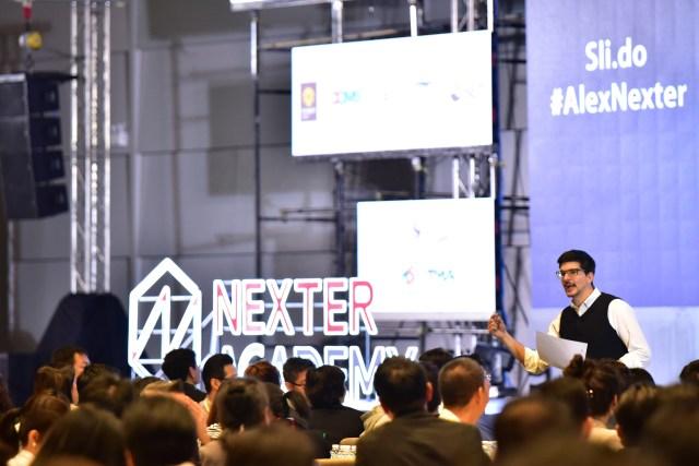 1_เก็บตกเวิร์คช็อป Alex Osterwalder's Corporate Innovation Masterclass โ...