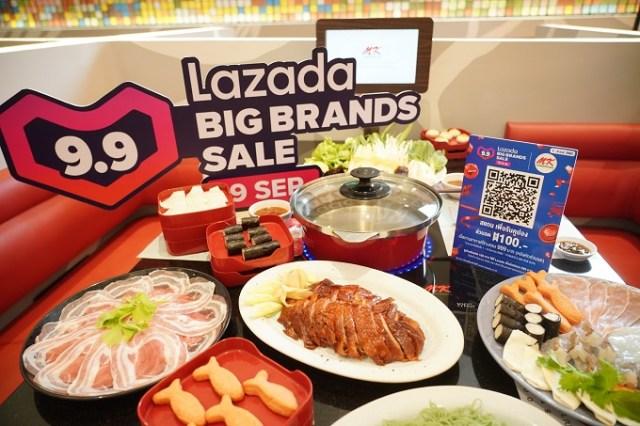Lazada x MK Restaurants_Lazada 9.9 Big Brands Sale (4)