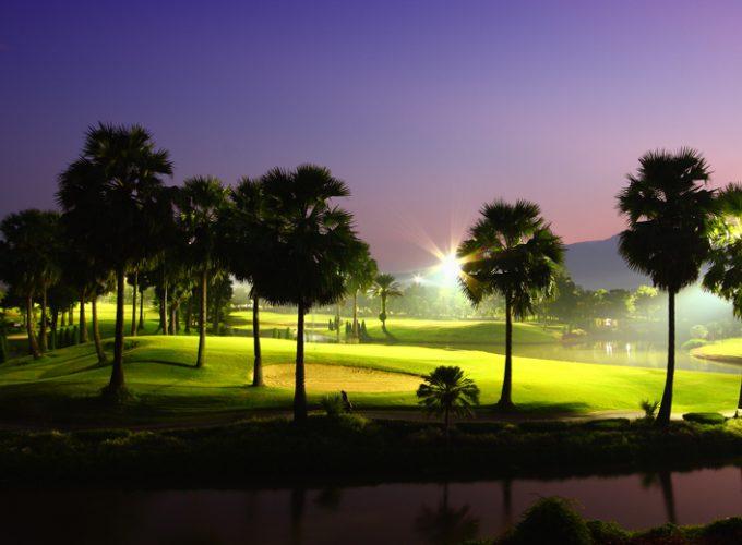 Thai Golf Booking