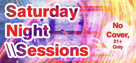 Saturday Night //Sessions + more | Thai Juan On