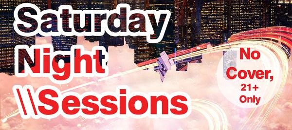 Saturday Night Sessions | Thai Juan On
