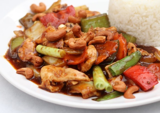 Best Thai Takeaway in Greater Manchester