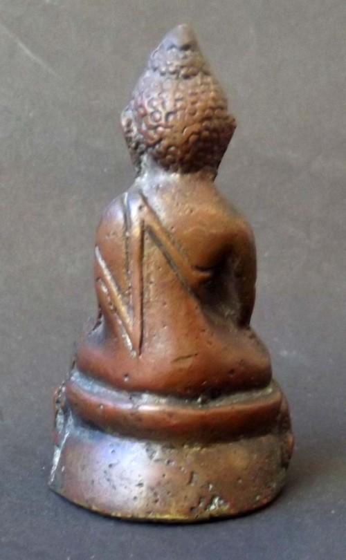 Pra Kring Maha Sitti Choke