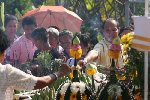 Locket Pra Pikanes Boroma Sukh