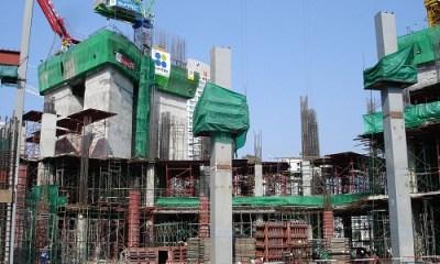 property market bangkok