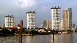 river condo Bangkok