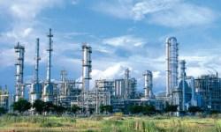 Map Ta Phut industrial projects