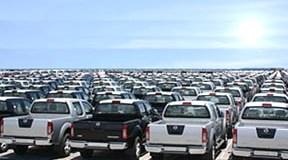 automobile export