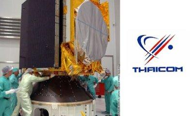 Thaicom satellite