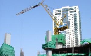 building Bangkok works