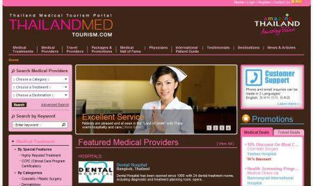ThailandMedTourism.com