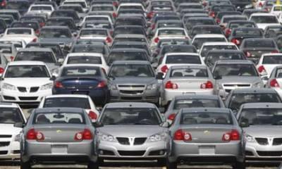 cars auto production Thailand