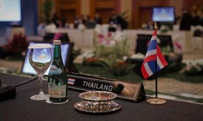 asean summit thailand seat