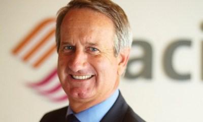 Peter Burema, CEO of Acino Group