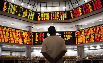 Kuala Lumpur bourse