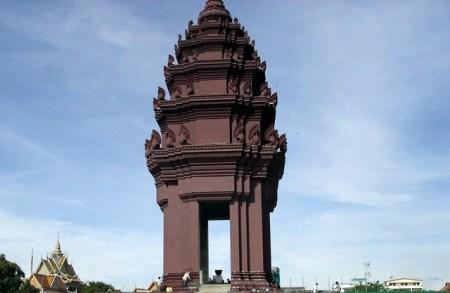 Phnom Penh 2011