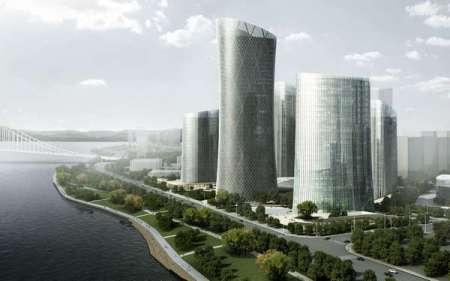 CBD-Wenzhou
