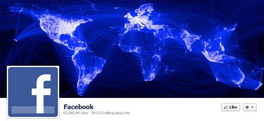facebook Page Header