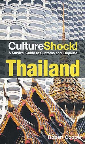 Culture Shock Thailand