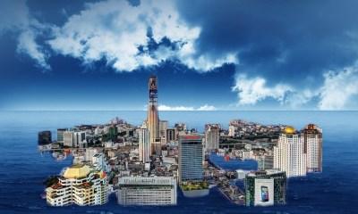 Bangkok in 2020 ?