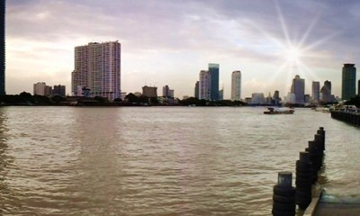 Bangkok River Property