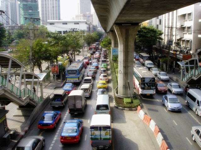 Southeast Asia's new-car sales rise 5% in May