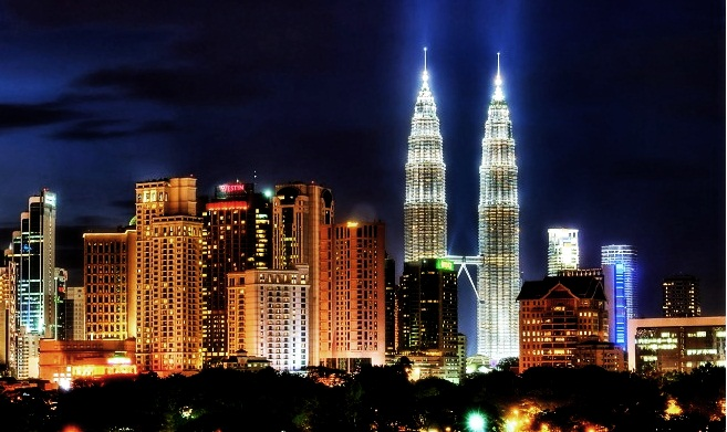 Malaysia World's Best Countries To Invest In Or Do Business For 2018