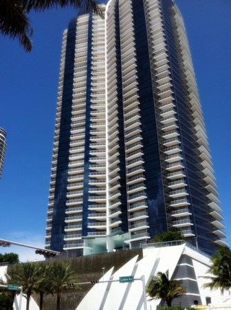 Condo in Miami Florida