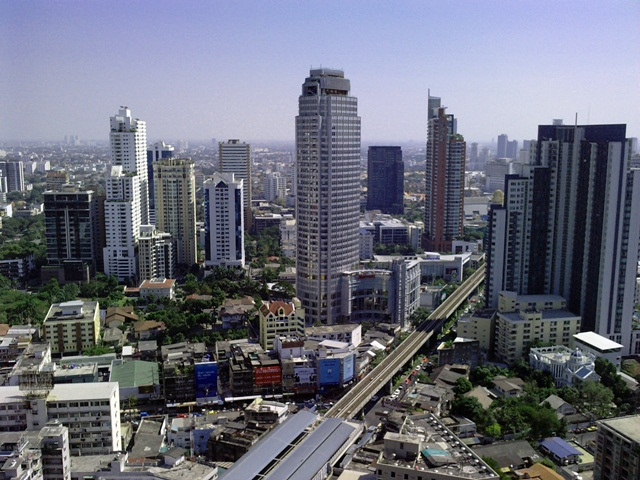 The cost of doing business in Bangkok remains very competitive