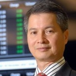 Charamporn Jotikasthira is the President & CEO of the Stock Exchange of Thailand (SET)