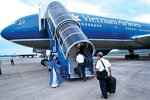 Vietnam Airlines to launch Moscow-Cam Ranh route