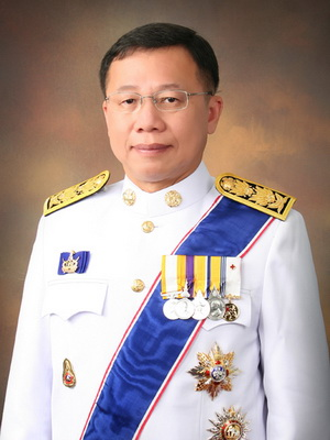 Mr. Somsak Pureesrisak has been appointed Minister of Tourism and Sports