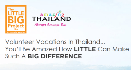The Tourism Authority of Thailand (TAT) has launched a global digital marketing campaign to promote Voluntourism