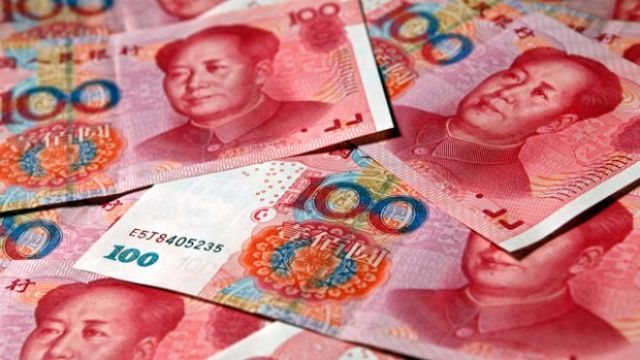The Chinese have now overtaken the Germans and Americans as being consistent overseas investors