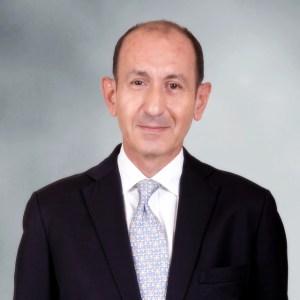 Denis J. Thouvard