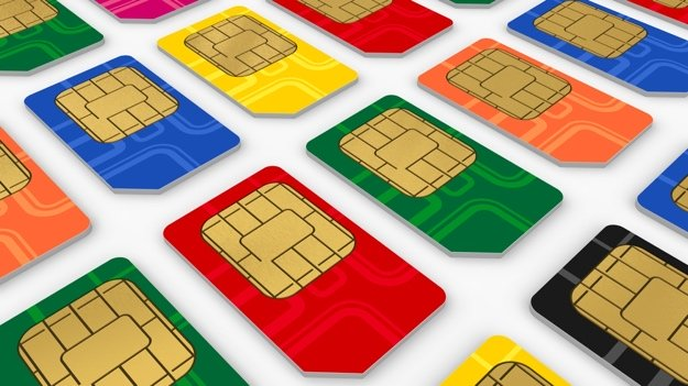 SIM card registration in Thailand