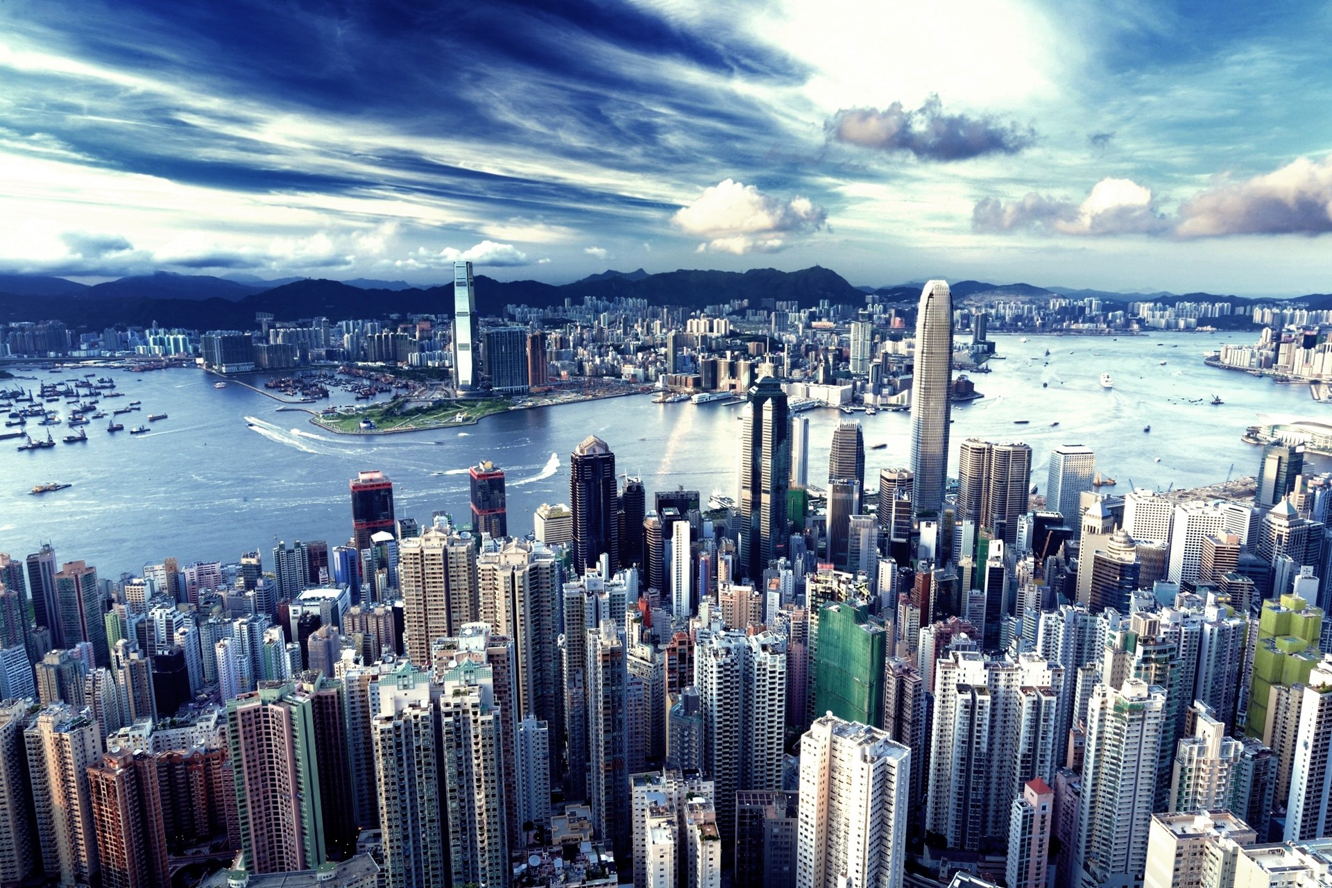 What slower GDP growth means for China's real estate market